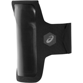 asics Arm Pouch Phone, performance black